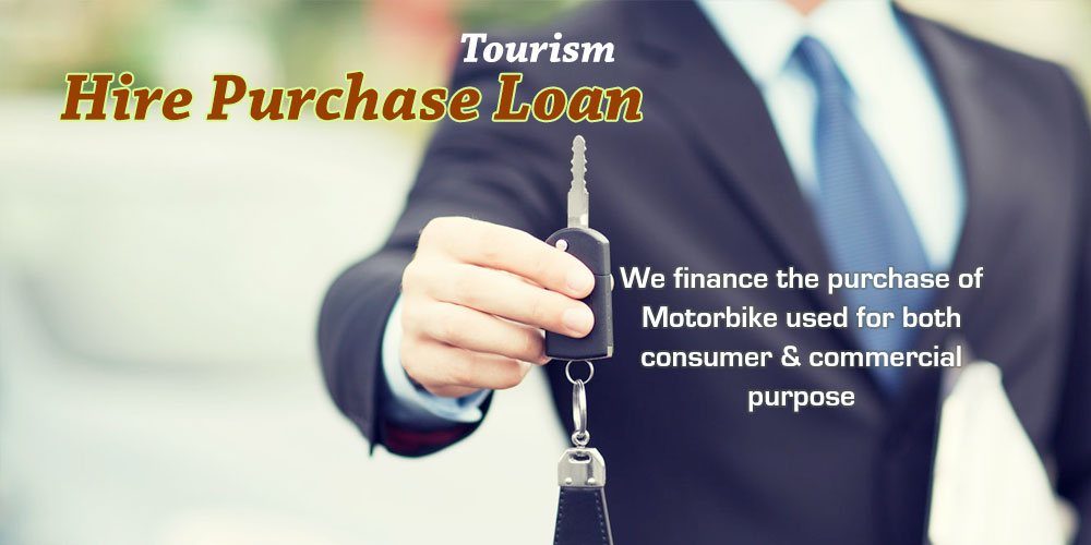 Hire Purchase Loan